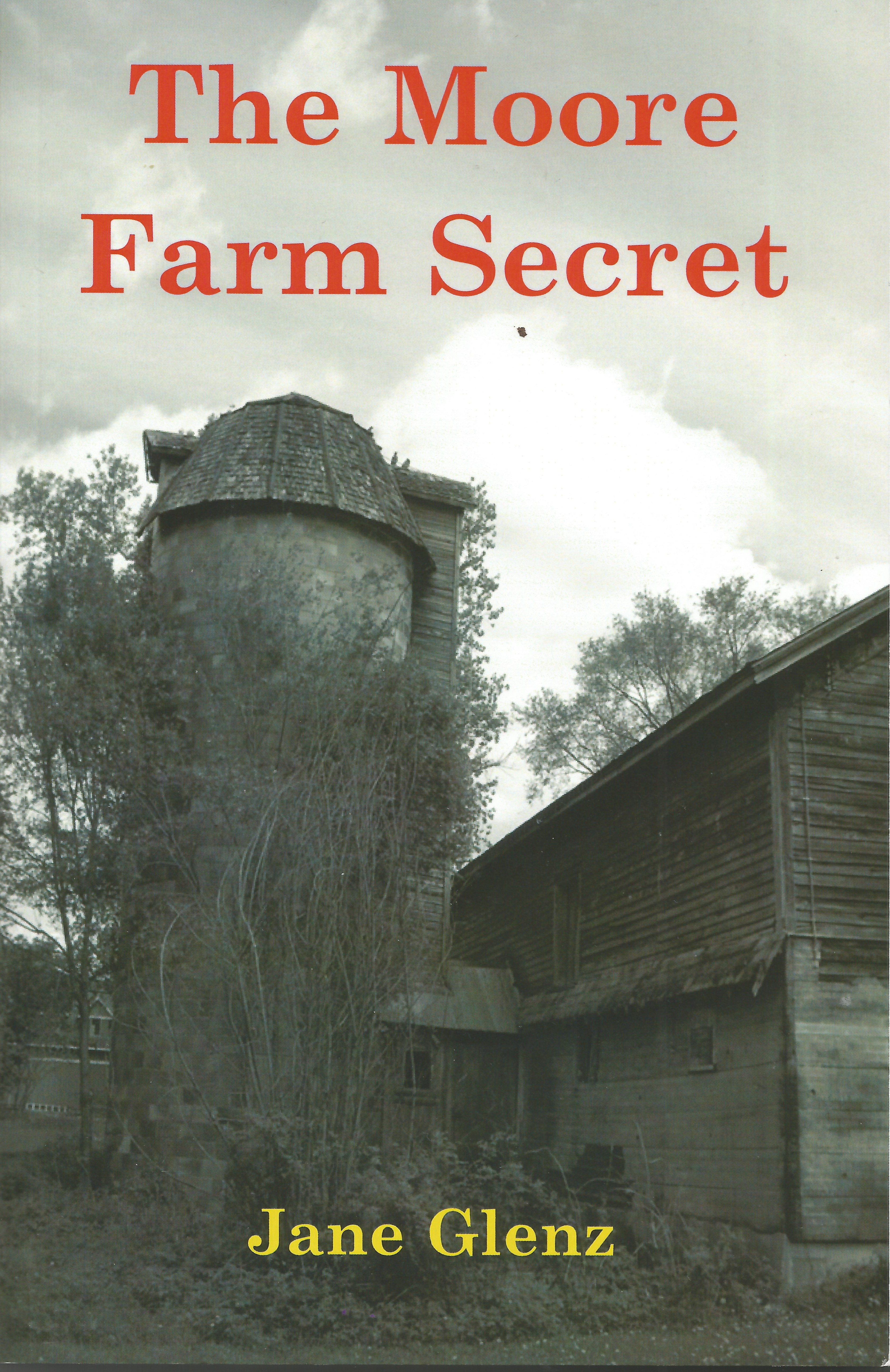 Moore Farm Secret