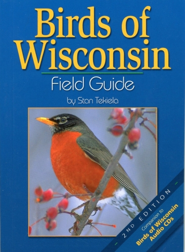 Birds of Wisconsin Field Guide