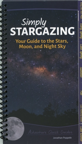 Stargazing: Adventure Quick Guides