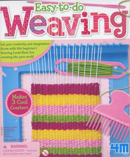 Weaving Kit
