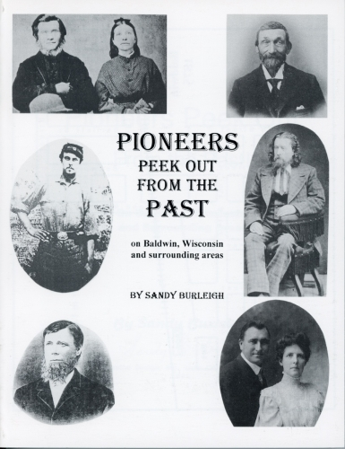 Pioneers Peek Out From the Past