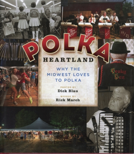 Polka Heartland Why The Midwest Loves to Polka