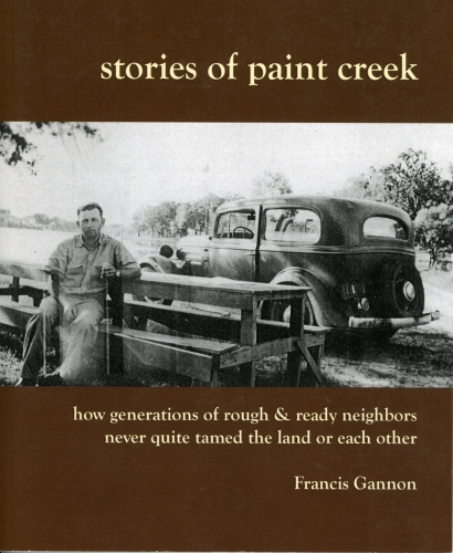 Stories of Paint Creek