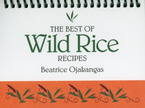 The Best of Wild Rice Recipes