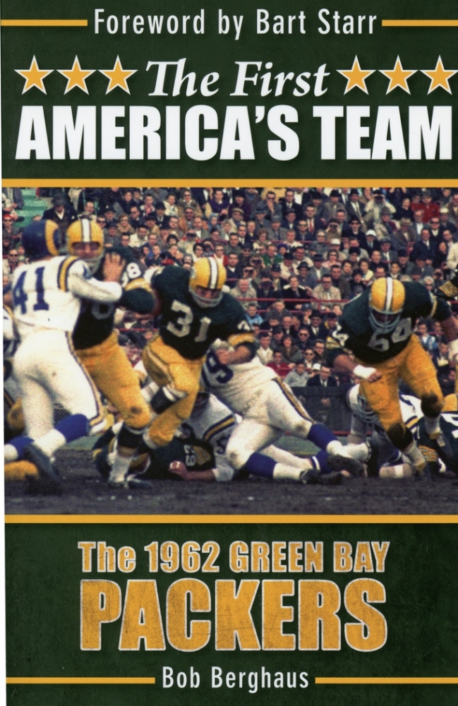 The First America's Team: 1962 Green Bay Packers