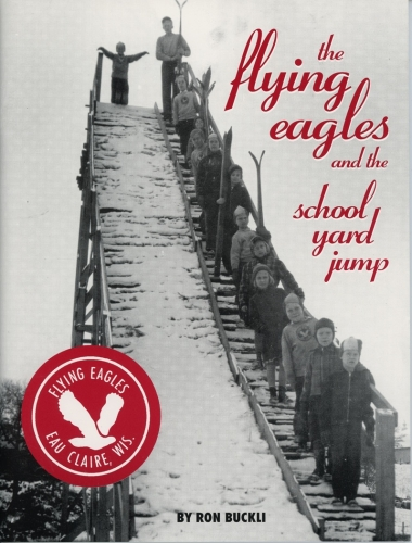 Flying Eagles and the School Yard Jump